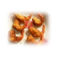 4. Začinjeni škampi
